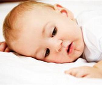 Травмы головы у ребенка