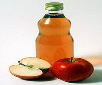 яблочный уксус лечение