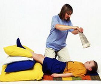 Обморок у детей