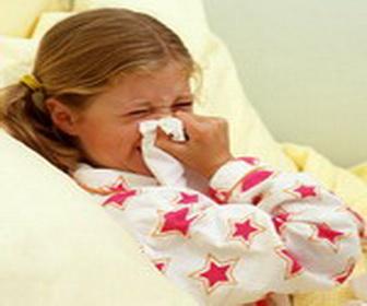 Грипп и острые респираторные вирусные заболевания (ОРЗ) у детей