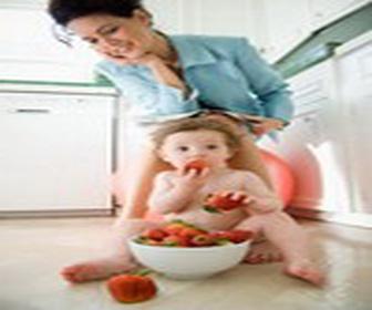 Дисбактериоз у детей