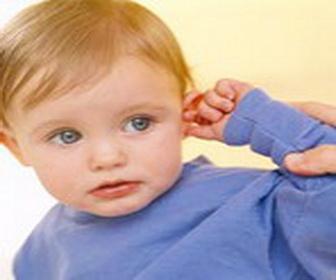 Инородное тело в ухе или носу ребенка