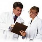 Симптомы и лечение лучевого дерматита