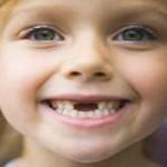 Первая помощь при зубной боли у детей