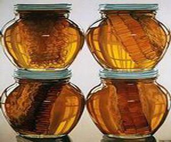 Целительные свойства меда