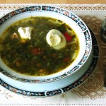 Лечебные супы