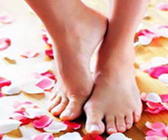 как избавиться от потливости и усталости ног?