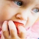 Диета при диатезе у детей