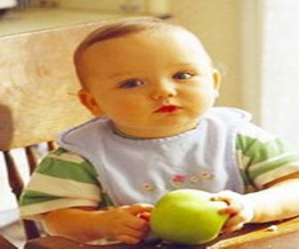 Анемия железодефицитная (малокровие) у детей