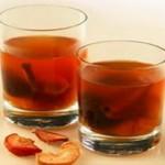 Напитки для сохранения жизненного тонуса
