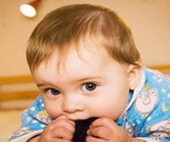 Инородное тело у детей в дыхательных путях