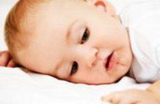 Помощь ребенку при травме головы