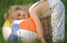 Первая помощь при одышке у детей
