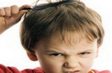 Симптомы и лечение педикулеза у детей