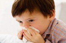 Симптомы и лечение аденоидита у детей