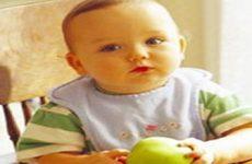 Симптомы и лечение анемии железодефицитной у детей
