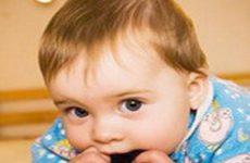 Нарушение дыхания у ребенка из-за инородных тел