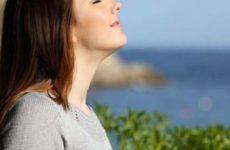 Дыхательные упражнения при бессоннице
