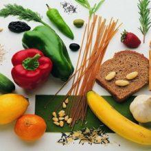 Натуральное лечебное питание