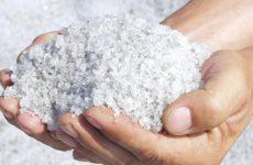Лечение заболеваний с помощью поваренной и морской соли