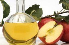Похудение с помощью яблочного уксуса: диета для ленивых
