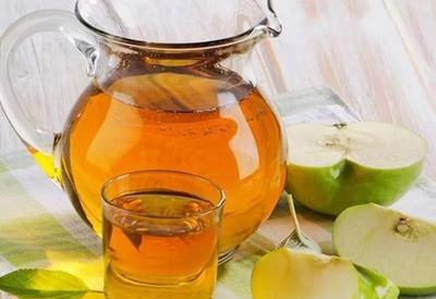 лекарство яблочный уксус народная медицина
