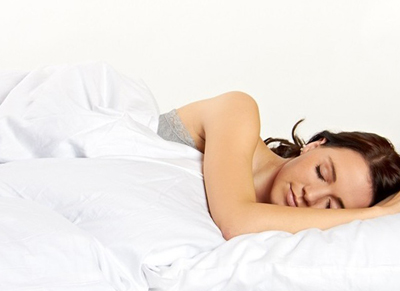 постельный режим ангина