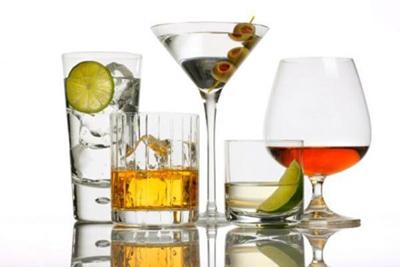 алькоголь гипертония