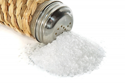 поваренная соль гипертония