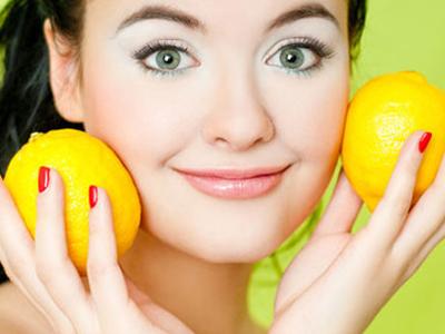 маска лимоны