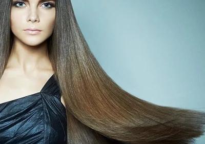 длинные волосы рост
