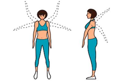 остеохондроз гимнастика