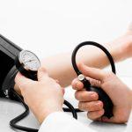 Повышенное артериальное давление и препараты для его снижения