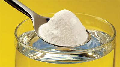 Сода скраб для лица домашние условия