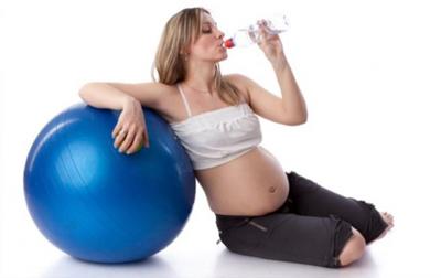 беременность упражнения варикоз