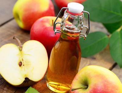 польза и вред яблочный уксус